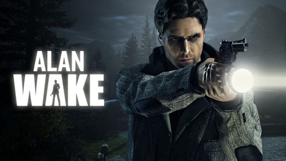 Alan Wake sa vrátil na Steam
