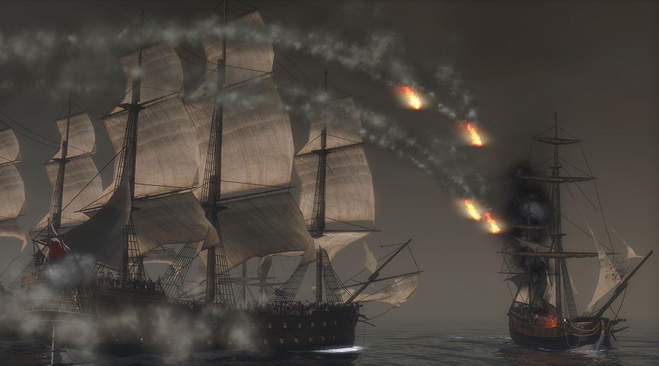 pirátske orgie